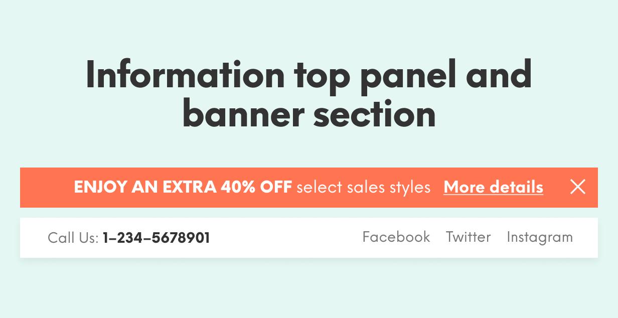 Yanka - Retail Ecommerce HTML Template - 12