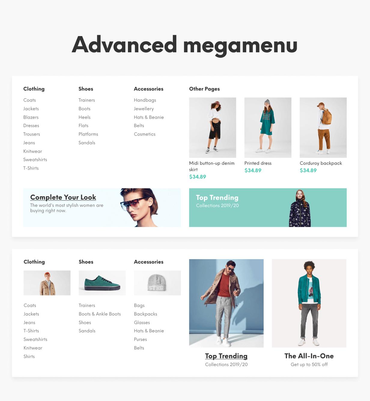 Yanka - Retail Ecommerce HTML Template - 16