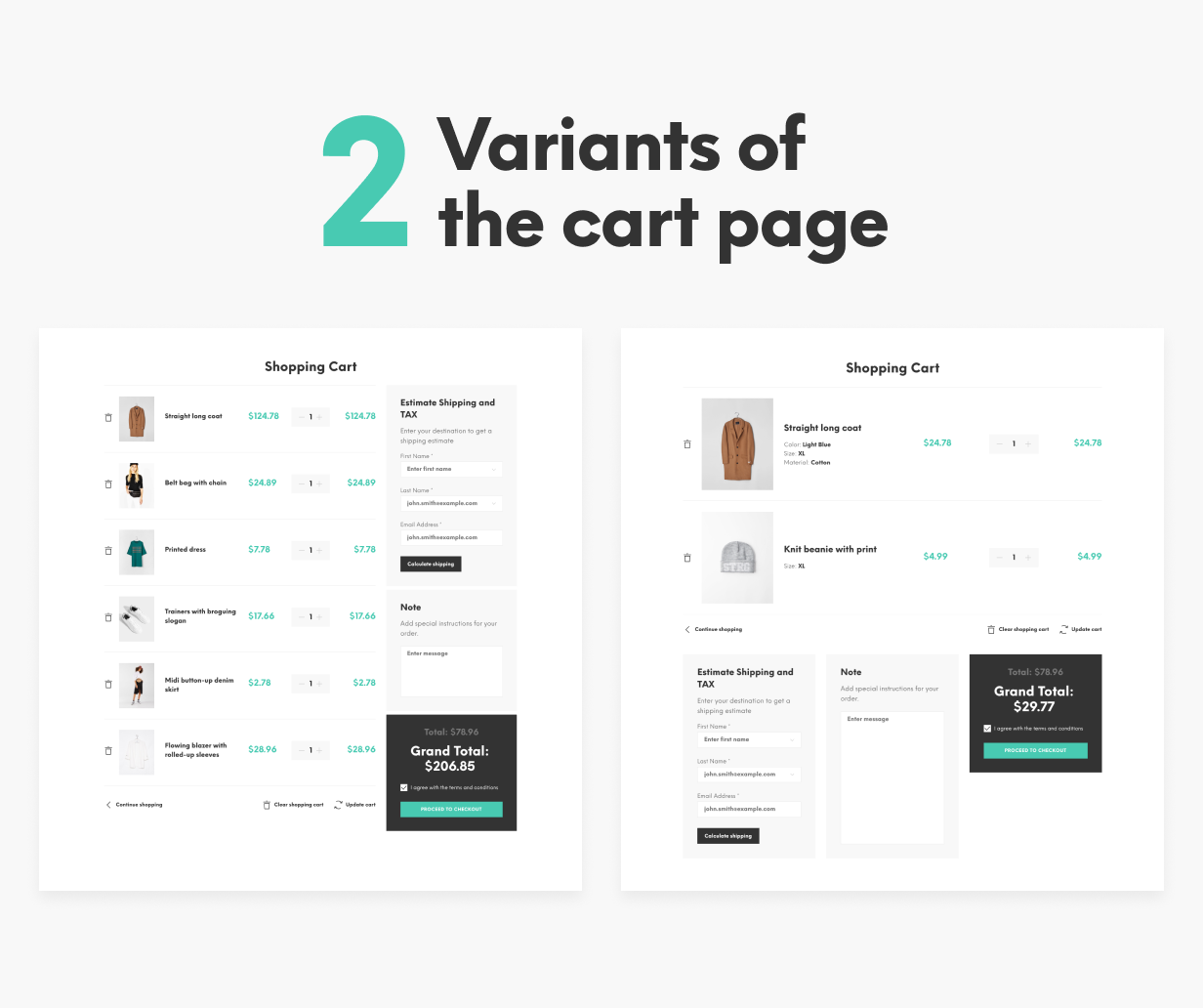 Yanka - Retail Ecommerce HTML Template - 23