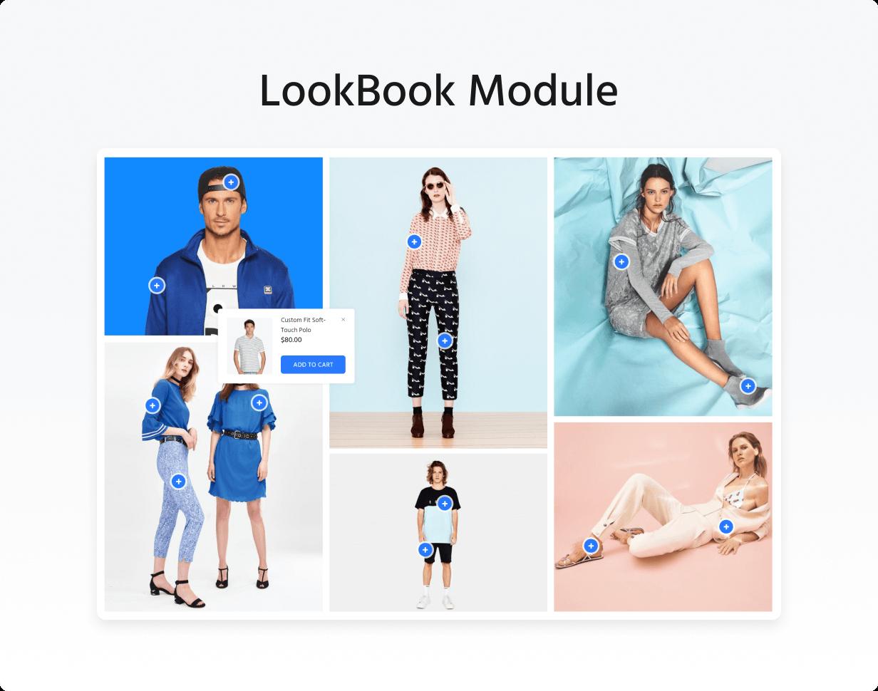 Wokiee - Multipurpose Fashion Magento Theme - 17